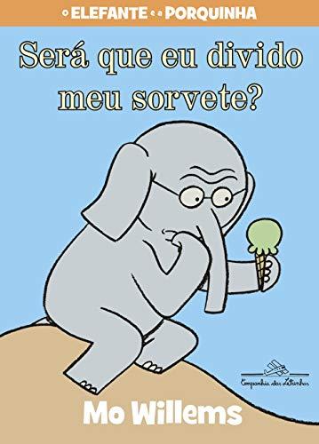 Será que eu divido o meu sorvete?
