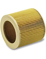 Karchercartridge Filter For Wd And Se Series