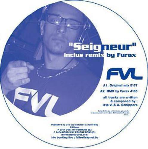 Fvl / Duo Pact - Seigneur Remix / Percut & Puma