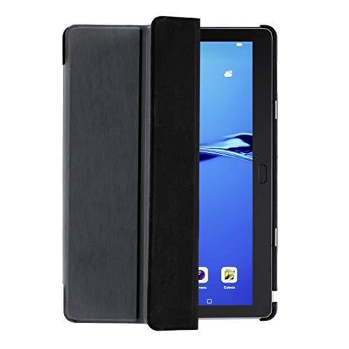 Hama hama Pochette pr tablette Fold pr Huawei MediaPad M3 Lite (10,1'), Noire Estuches 28 Centimeters Negro (Noir)