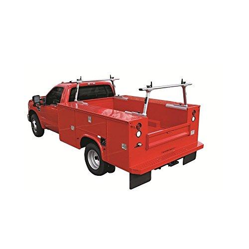 utility rack for trucks TracRac 42100-02 G2 Tall Utility Rack