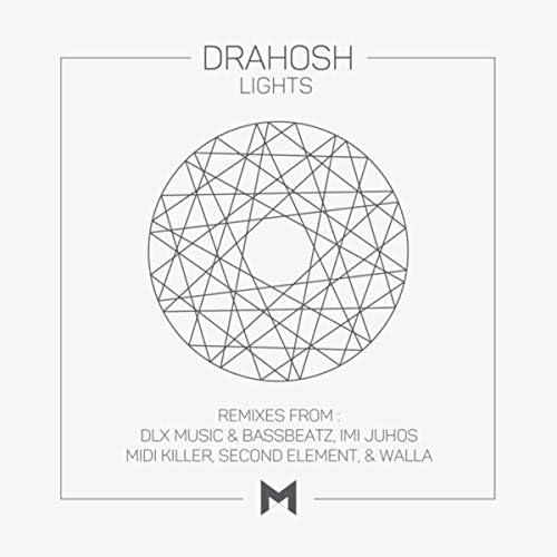 Drahosh
