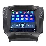 Radio De Coche, Estéreos De Coche Con Procesadores USB De Cuatro Núcleos Para IS300 IS350