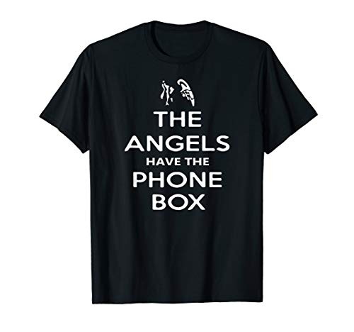 The Angels Have the Phone Box Bad Religion T-Shirt