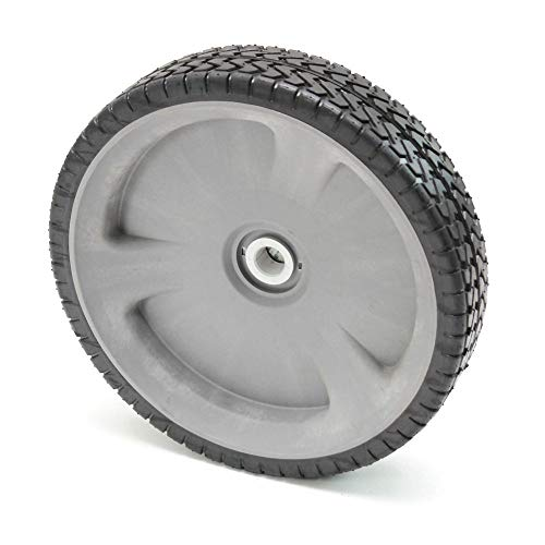 Lawn Tractor Lawn Sweeper Attachment Wheel Assembly Genuine Original Equipment Manufacturer (OEM) Part - Agri-Fab 41436