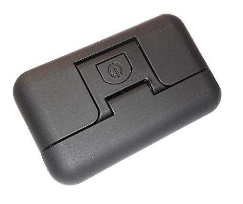 Linterna con interruptor, pinza e imán con 3 posiciones de