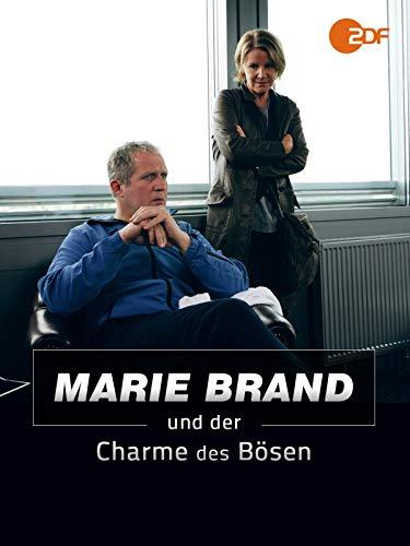 Marie Brand und der Charme des Bösen