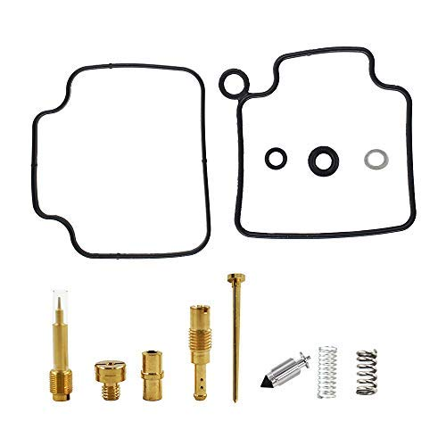 honda rebel 250 carburetor gasket - 8