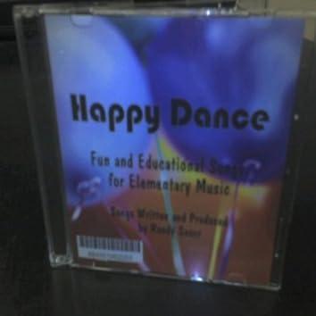 HAPPY DANCES