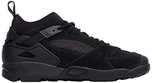 Nike Air Revaderchi - black/anthracite-black-black, Größe:11