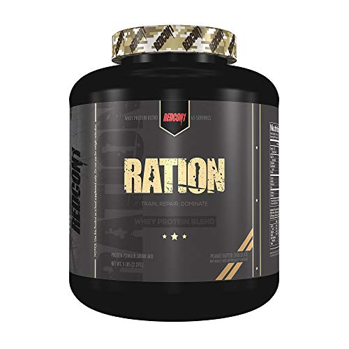 Redcon1 Ration 2.27Kg Peanut Butter Chocolate