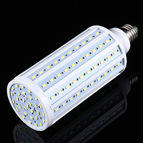 Bijenkorf bulb afzuigkap Verkoop goed 40W PC Case Corn Light Bulb, E27 3500lm 150 LED SMD 5730, AC 85-265V (Wit Licht) lamp maïs e14 led bulb (Color : Warm White)