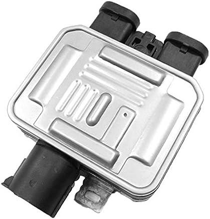 SODIAL Relé Módulo de Control de Un Ventilador de Enfriamiento del Radiador ECU para Ford Galaxy