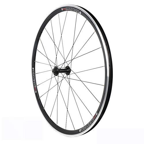 Rueda de Bicicleta,700C Llanta Aleación Aluminio Ruedas Delanteras Traseras de 32 Agujeros Admite Velocidad 7/8/9/10 Apto para Bicicletas Ruedas Ciclismo Front Wheel