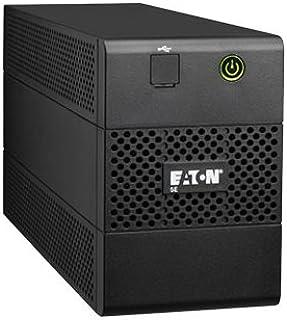 Eaton 5E 850i USB Line Interactive Tower UPS | 230V | 850VA/480W | 5E850IUSB