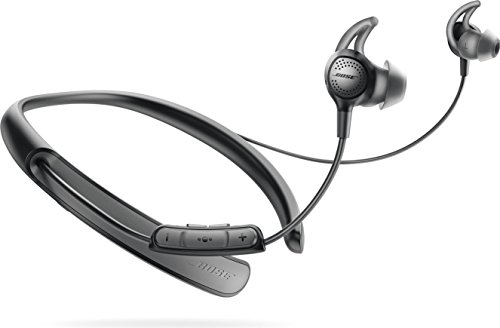 BOSE『QuietControl 30 wireless headphones』