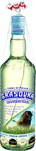 Grasovka Premium Zubrovka lt.1