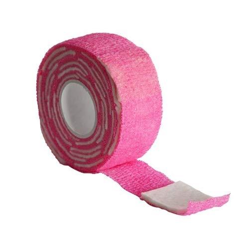 Soak off gel remover wrap, roze. Voor het verwijderen van Gellak/Gel polish/Soak off gel/gel nagellak