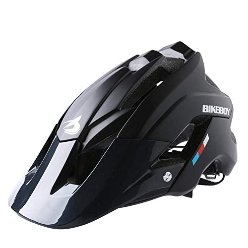 PAKEY Bicycle Helmet Skateboard Scooter Ultralight Bicycle Helmet Riding Protection Accessories for Men Women, B.