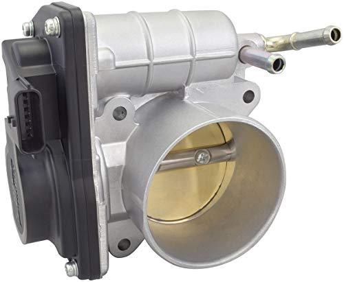 Hitachi Cuerpo del acelerador de inyección de combustible ETB0037