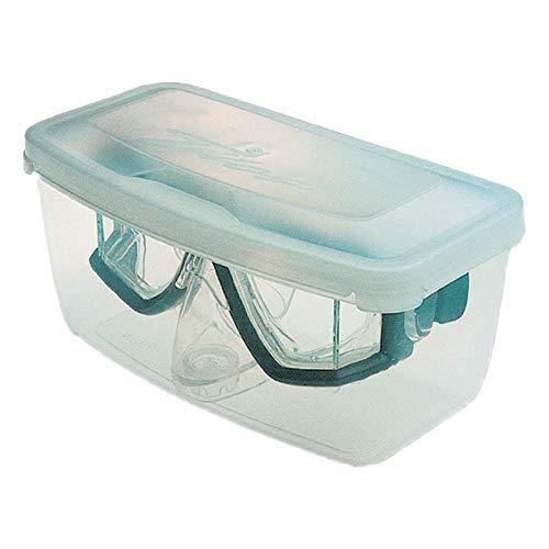 ACCM-04 - Caja rígida para mascara de buceo PVC