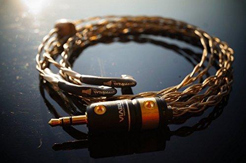 Whiplash Audio TWAU Westone - Cable de repuesto para Westone 4R/UM3XRC/UM2XRC, JH...