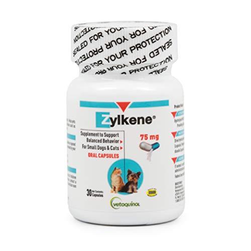 Top 10 best selling list for zylkene supplement for dogs