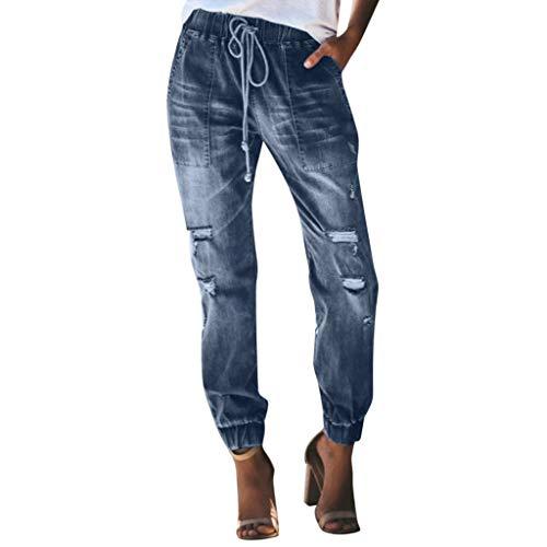Vectry Mujer Falda Pantalon Deporte Mujer Pantalon De Vestir Mujer Pantalon Hombre Pierna Ancha Pantalones Hippy Mujer Mallas Mujer Fitness Push Up Pantalon Blanco Mujer Pitillo Azul