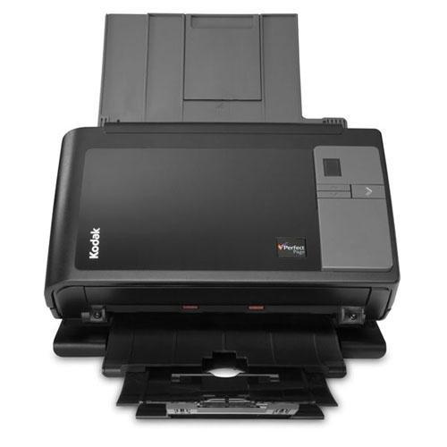 Kodak i2400 A4 Dokumentenscanner (LED, 30 ppm/60 ipm, USB 2.0)