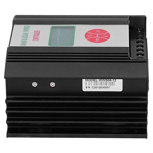 Wosune Controlador de energía eólica, Controlador de generador de Viento ampliamente Utilizado, fábrica de subestaciones portátiles Digitales estables para el Controlador de la Industria de