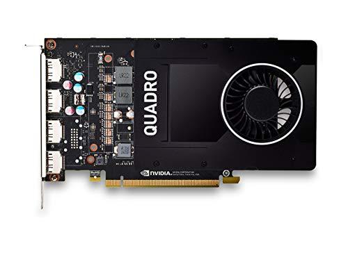 Buy Bargain MISC Promo NVIDIA Quadro P2200 5GB 4 DPT GFX