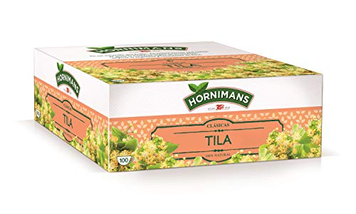 Hornimans Tila - 100 filtros