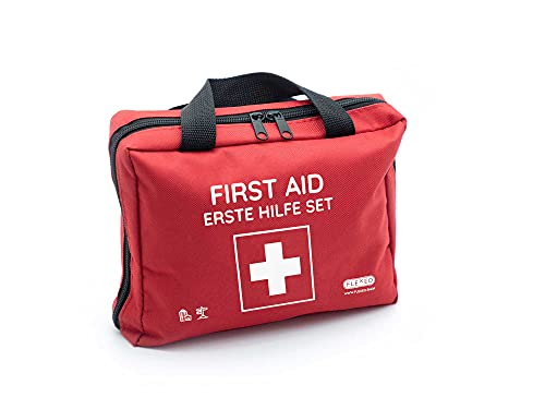 FLEXEO Erste-Hilfe-Tasche Bild