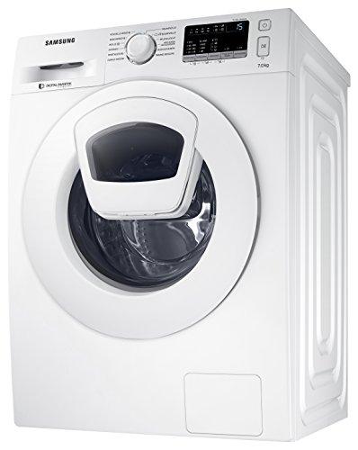 Samsung WW70K4420YW/EG lavatrice Libera