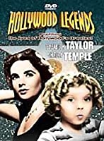 Hollywood Legends: Taylor & Temple [DVD]