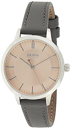 Hugo BOSS Reloj Analógico para Mujer de Cuarzo 1502510