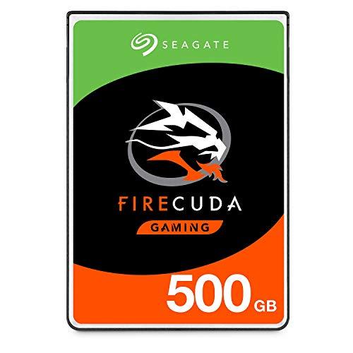 SEAGATE -  Seagate FireCuda,