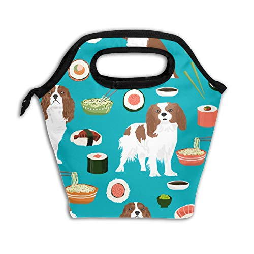 Lao Yang Mai Noodles Cute Sushi Japanese Best Dog School Lunch Containers Bag Pail Pack Accessories Tote Ice Cooler Insulated Reusable Box Hot Food Bento Warmer Prep Set Kit Decorations