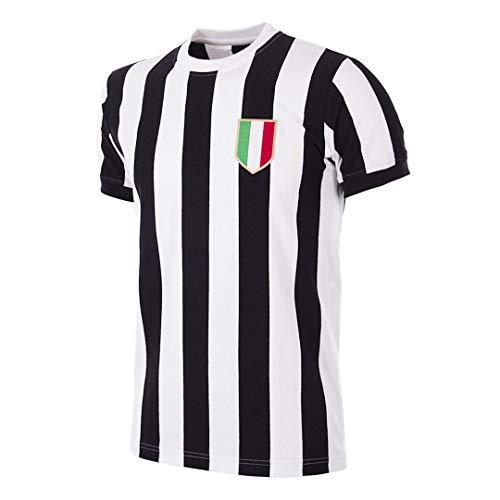 Camiseta de la Juventus de Turín Retro 1952/1953, estándar, L