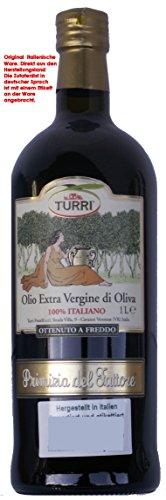 Turri Olio Extra Vergine di Oliva 100% Ital. 1,0L