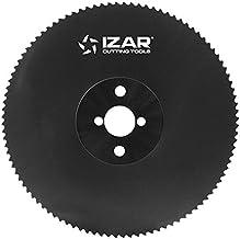 Izar 4252 - Sierra circular tronzadora 4252 hss 275x2.50
