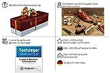 Langer & Messmer Schuhspanner aus Zedernholz, Größe 42/43, das Original! - 5