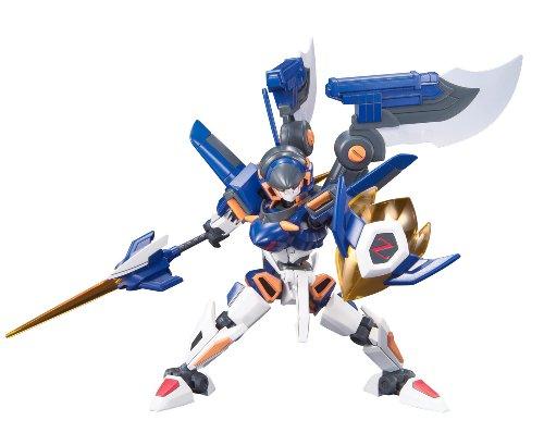 Little Battlers eXperience W LBX-031 LBX Icarus Zero Construction Plastic Model Kit (japan import)