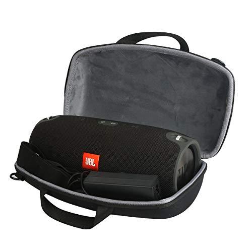 co2CREA Viaggiare Conservazione il Trasporto Valigia Scatola Borsa Costodie per JBL Xtreme Portable Splashproof bluetooth Altoparlante
