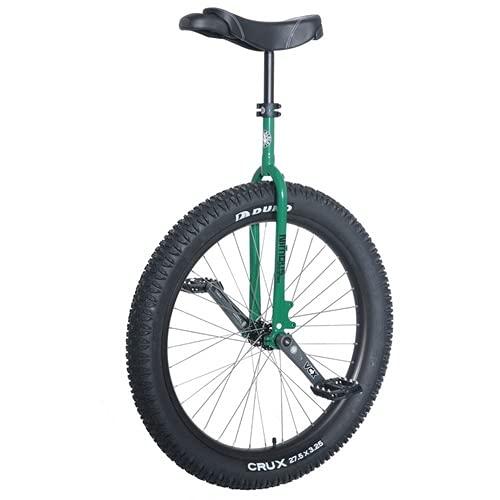 Nimbus 27.5' - Green Monster Unicycle - Mountain