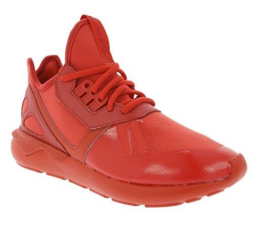 adidas S78935 Tubular Runner Sneaker Rot|39 1/3