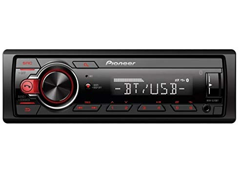 autoestéreo pioneer deh s4150bt fabricante UNIVERSAL