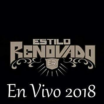 En Vivo 2018 (En Vivo)