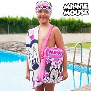 Bestway 91952 Flotador Hinchable Minnie
