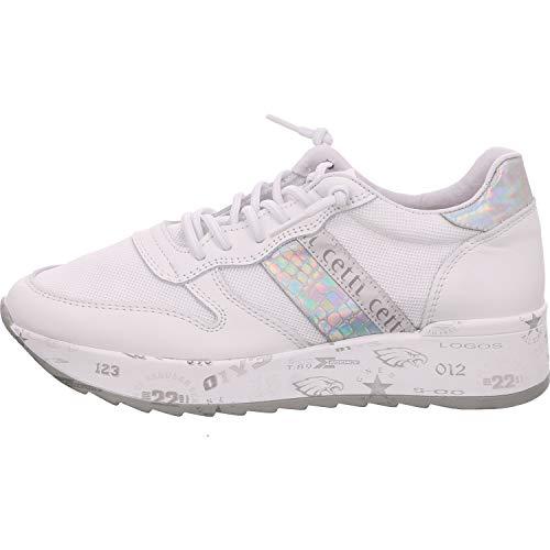 Cetti Zapatillas deportivas., color Blanco, talla 39 EU